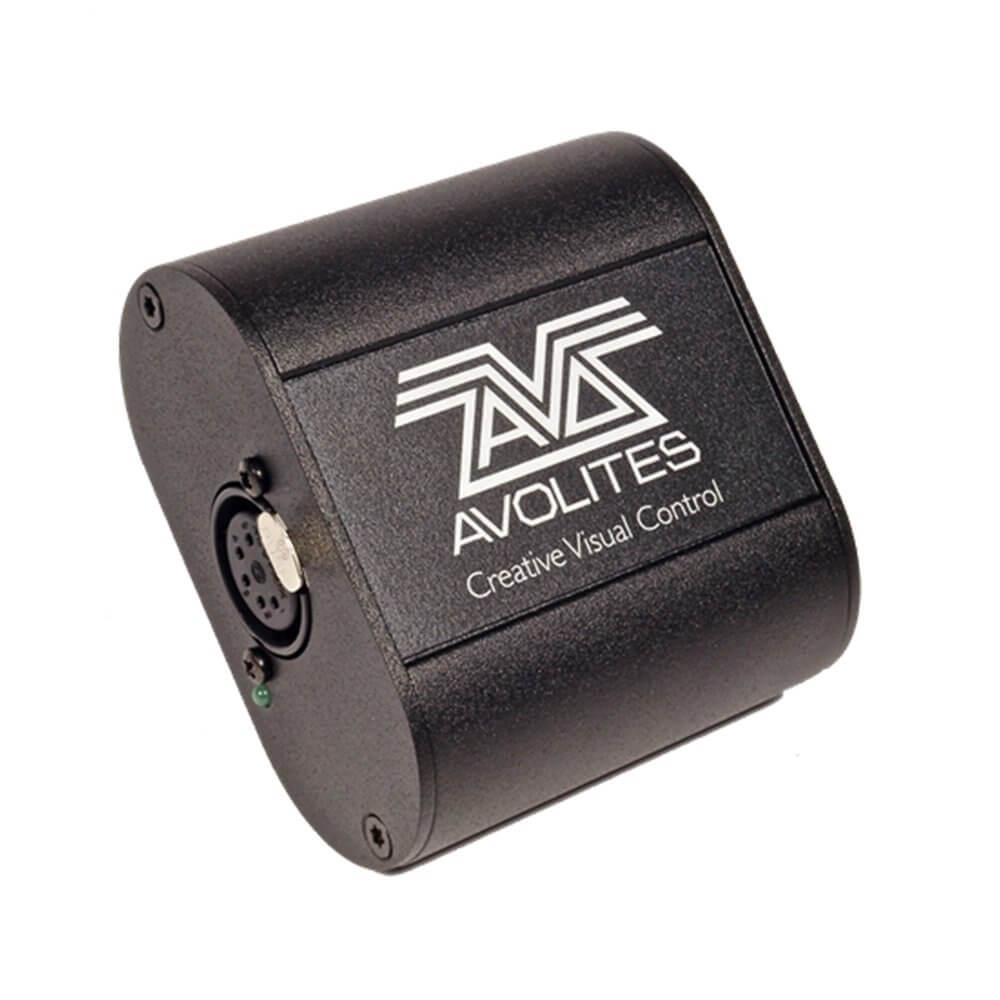 Avolites T1 Titan One Usb Dongle DMX Stage Lighting Software Controller 1  Universe