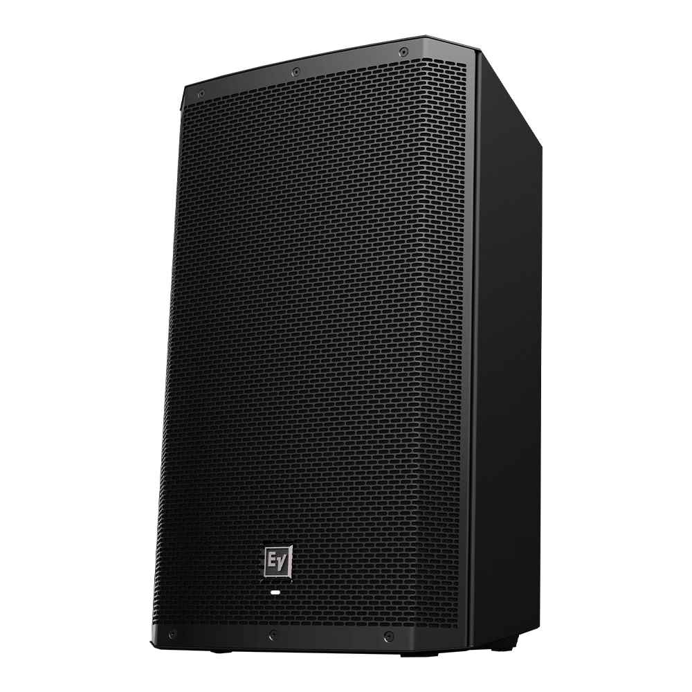 electrovoice zlx12p active speaker 12 pa. Black Bedroom Furniture Sets. Home Design Ideas