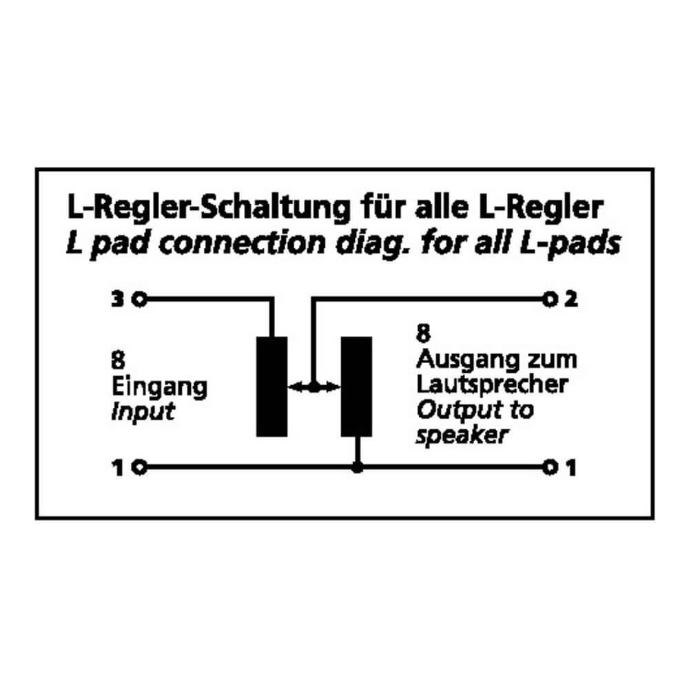 monacor_ _at 62h_level_control_ _03 l pad volume control diagram trusted schematics diagram