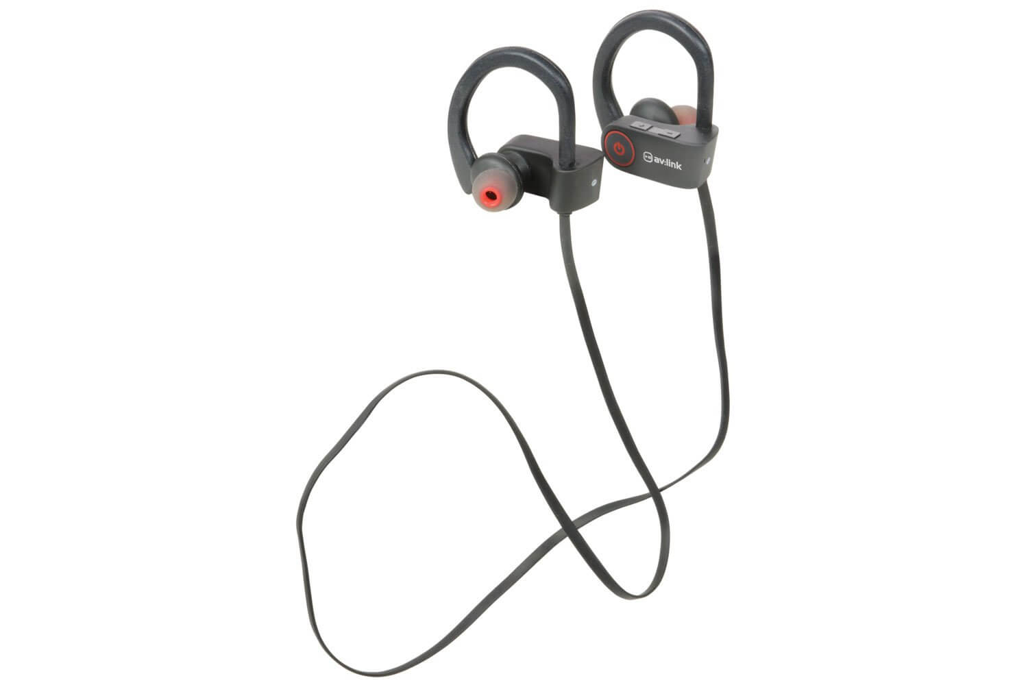 av:link WATERPROOF WIRELESS BLUETOOTH® IN-EAR ACTIVITY HEADPHONES