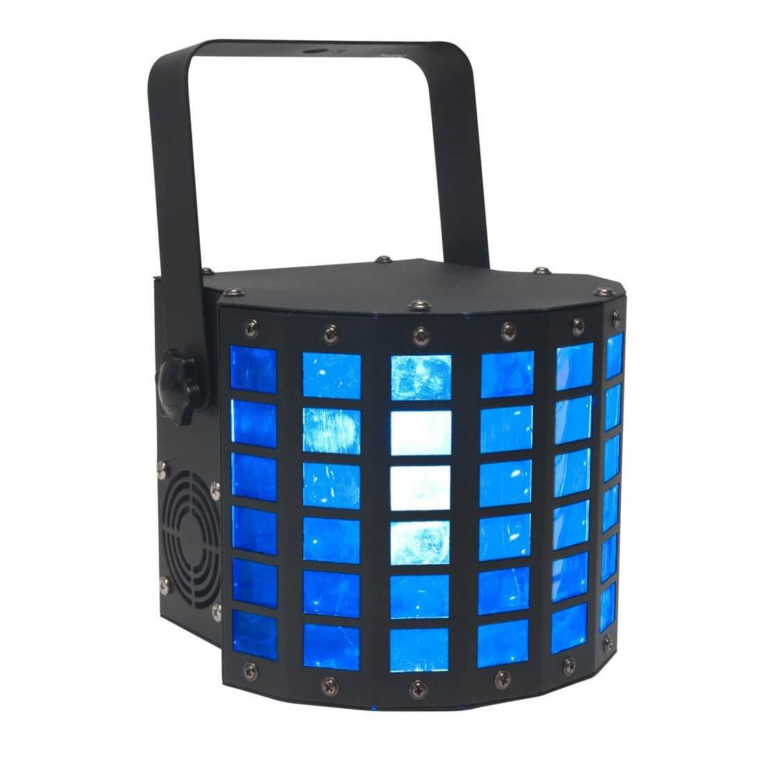 ADJ Mini Dekker LED Derby Effect Light DMX