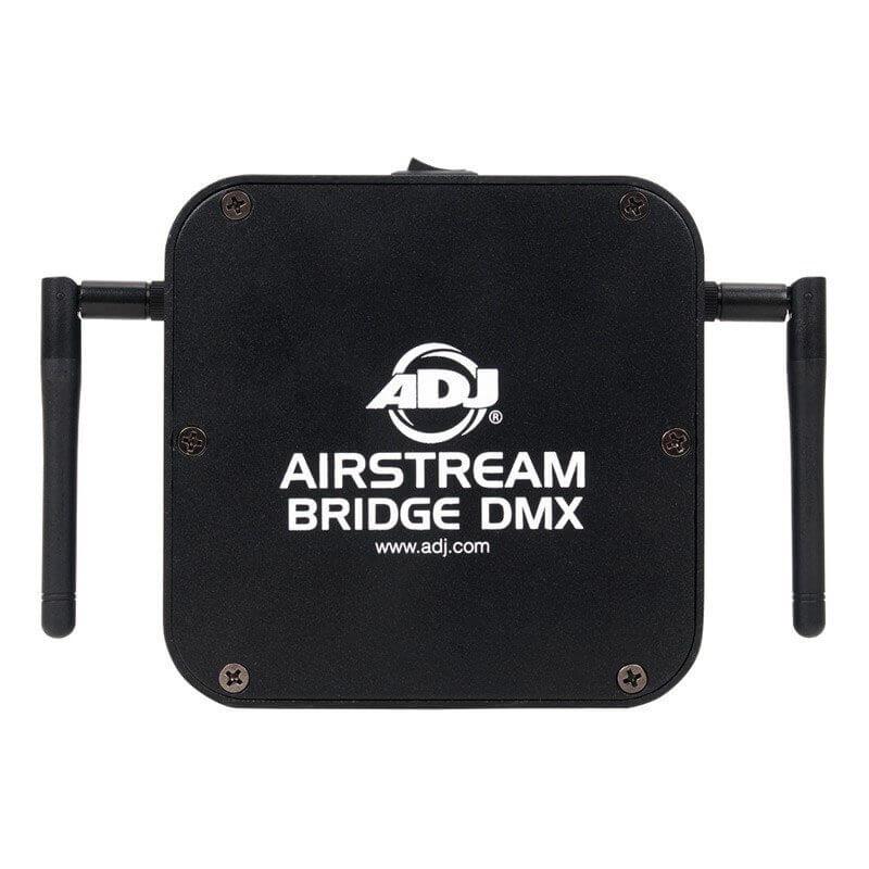 ADJ Airstream Bridge DMX Wireless Software Control