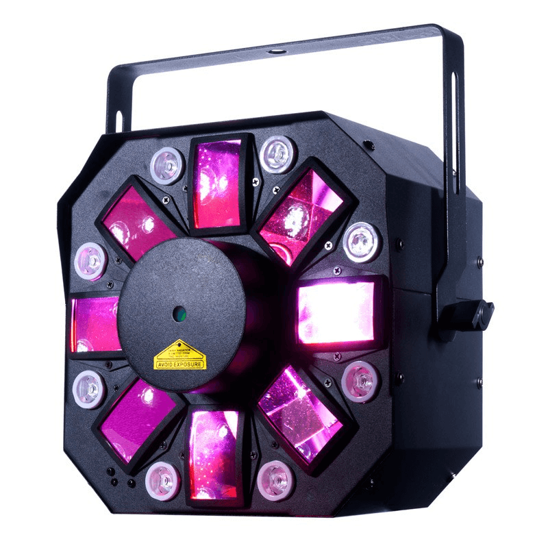 ADJ Stinger II 3-in-1 LED Light Effect