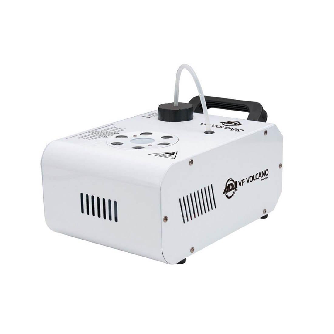 ADJ VF Volcano 750W Vertical Smoke Machine inc Wireless Remote