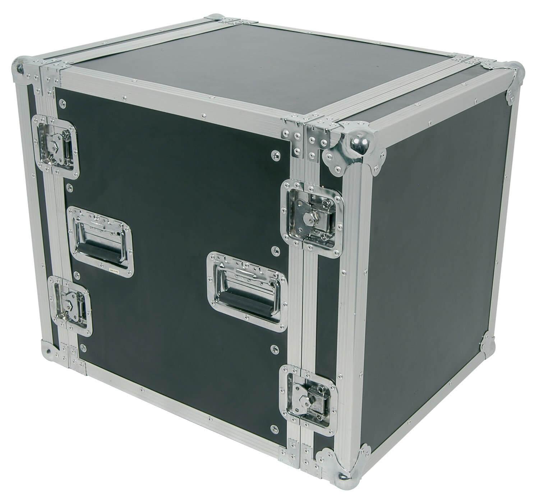 "Citronic 12U Rack Flightcase 19"" Heavy Duty Case"