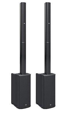 2x LD Systems Maui 11 G2 1000w Sound System