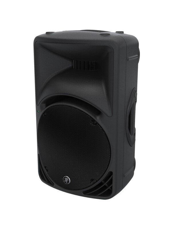 "Mackie SRM450 V3 Active 12"" Speaker Monitor 1000W"