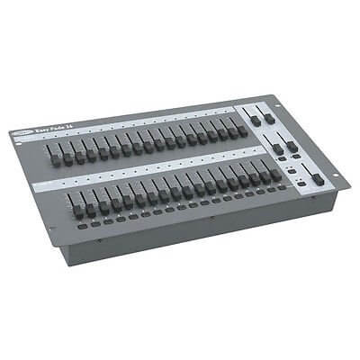 Showtec Easy Fade 36 DMX Controller Desk 36CH