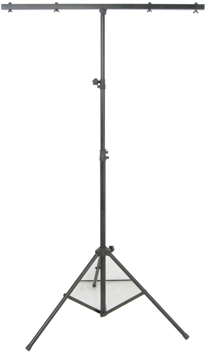 QTX LT01 Lighting Stand 30KG SWL DJ Lighting Effects Tripod