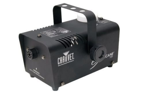 Chauvet Hurricane 700 Smoke Machine H700 Inc Remote & Fluid