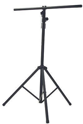 50Kg 3.6m Heavy Duty Lighting T Bar Stand Metal
