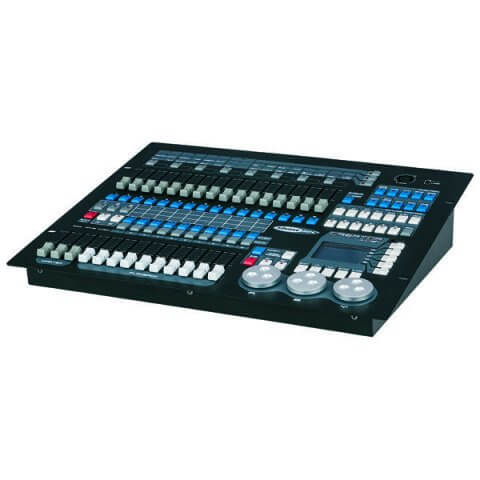 Showtec Creator 1024 Moving Light Controller