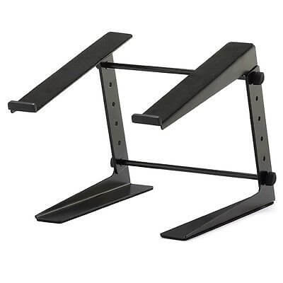 DJ Laptop Stand Heavy Duty Metal
