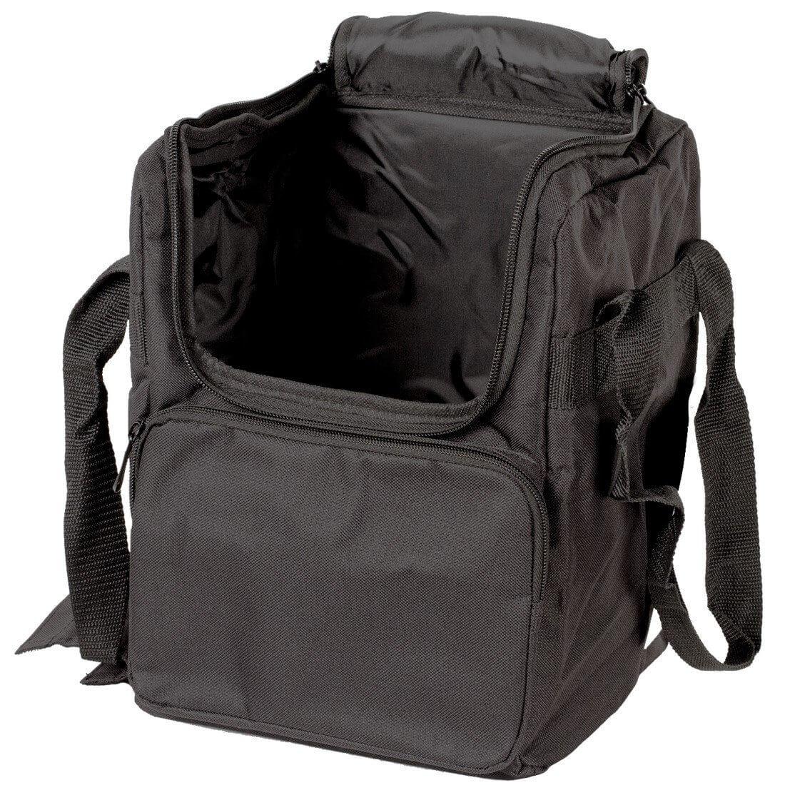 Accu-Case AC-115 Padded Transit Bag Case Flightcase - Fits Stagg Headbanger/ Moving Head