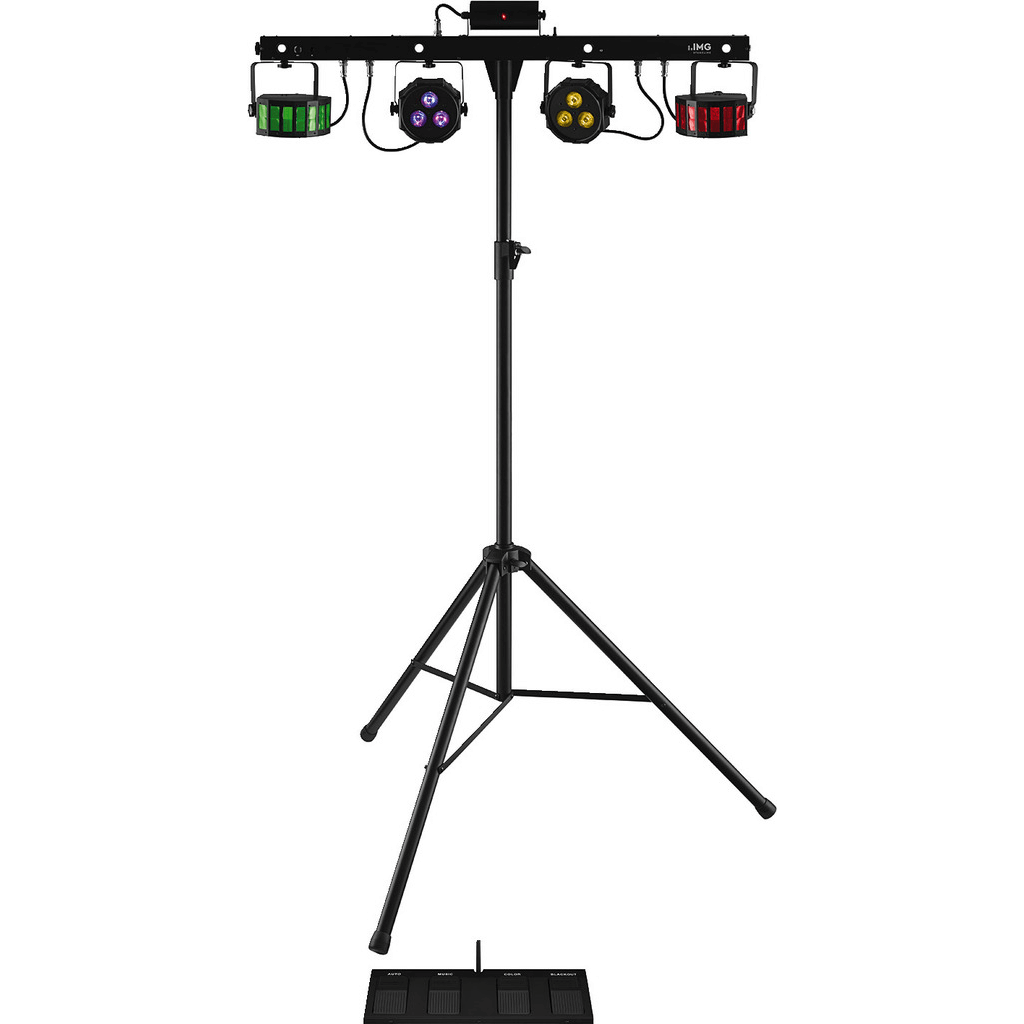 IMG Stageline FXBAR-5SET LED Gigbar Light Effect Set