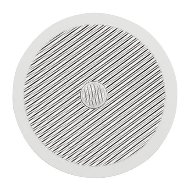 Adastra C8D Ceiling Speaker with Directional Tweeter