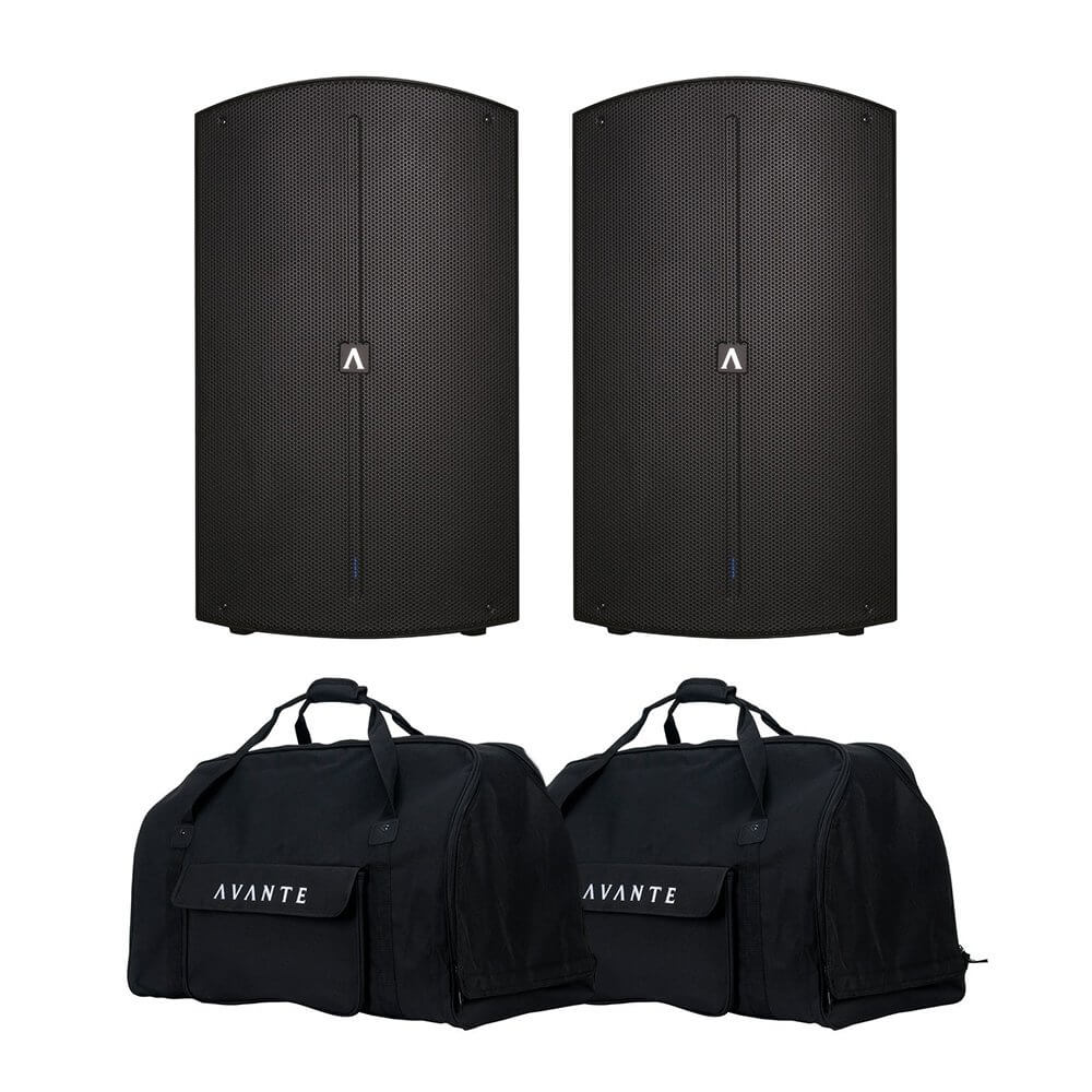 """Avante Audio A15-TOTE Tote bag for A15 15/"""" Speakers Used"""