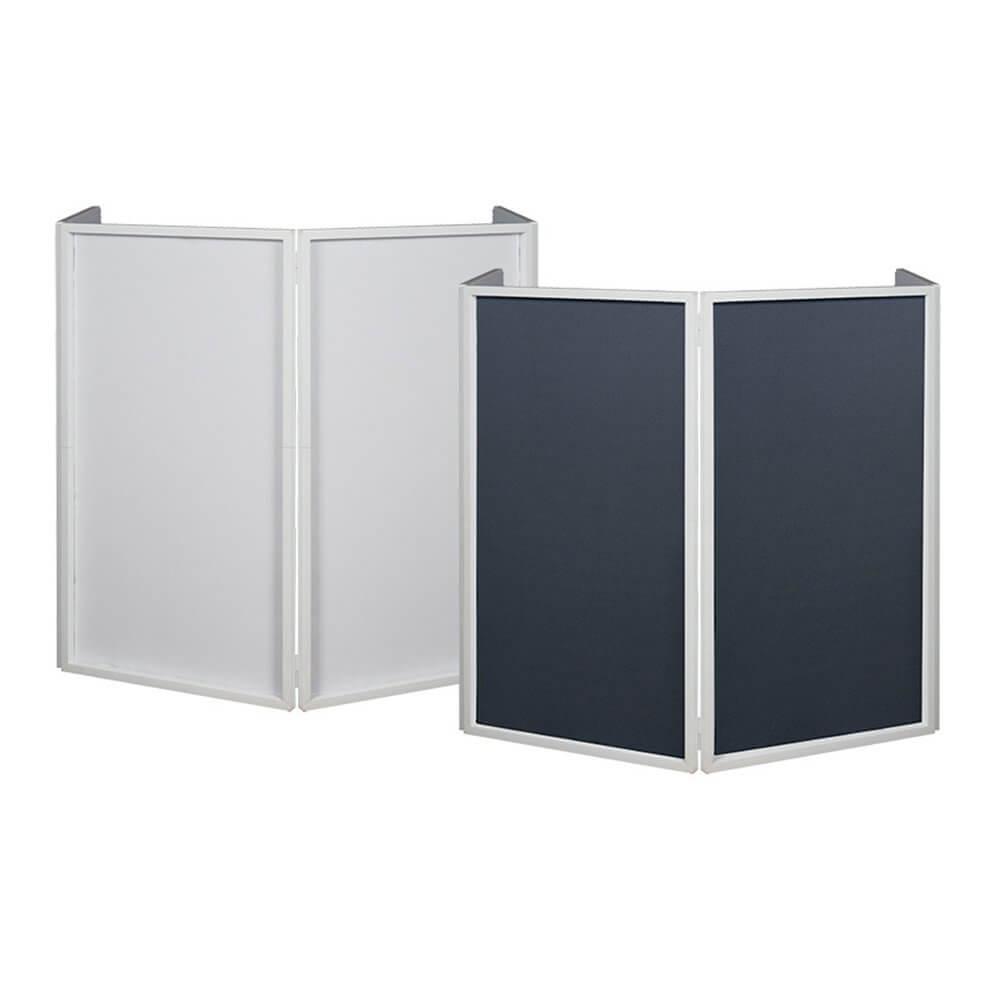 ADJ Event Facade II White LED Booth Screen inc Carry Bag