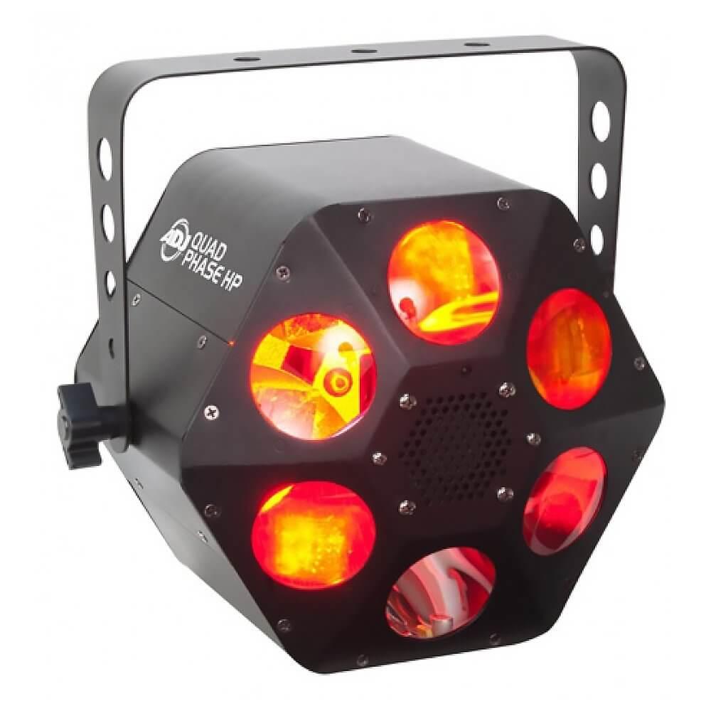 ADJ Quad Phase HP LED Light