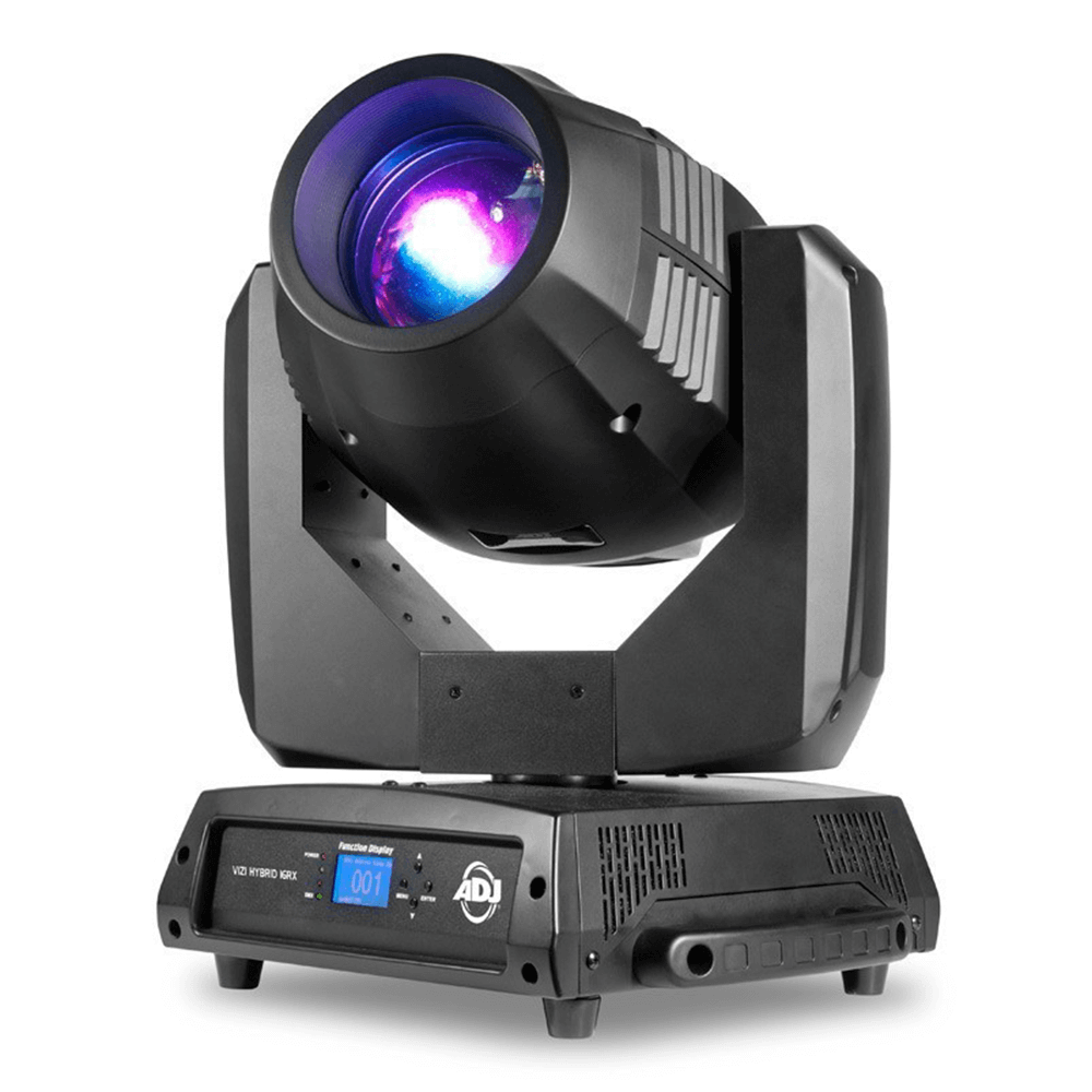 ADJ Vizi Hybrid 16RX Hybrid Moving Head