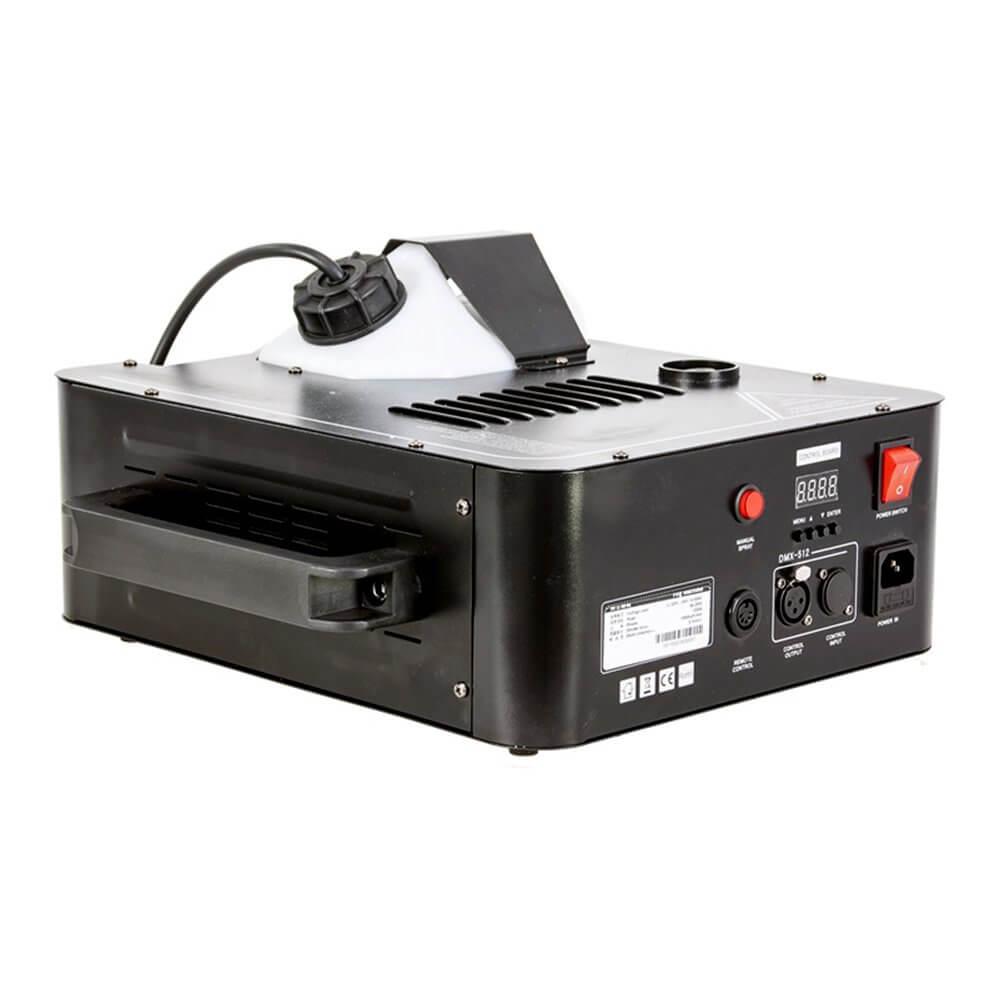 AFX Vertical Fog Machine 1500W DMX Smoke Machine CO2 Jet Type Effect