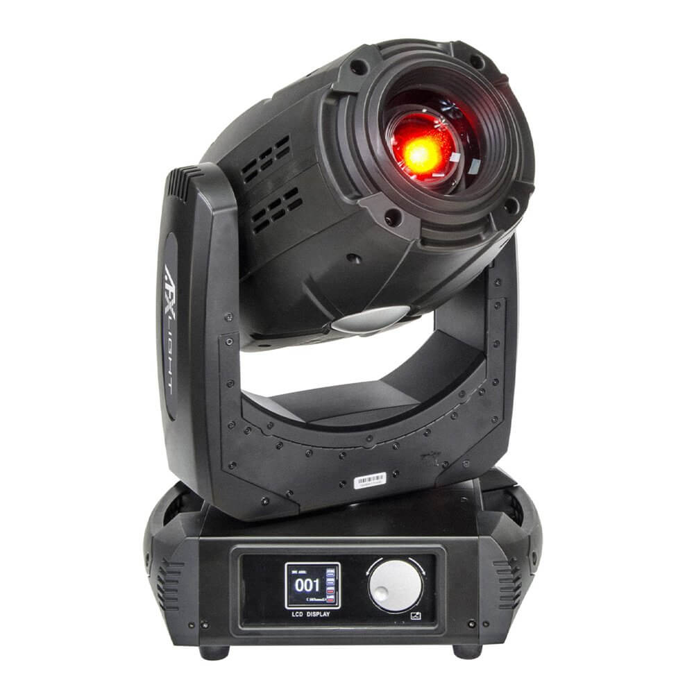 AFX Hot Beam 3R Beam/Spot/Wash LED Moving Head Stage Theatre