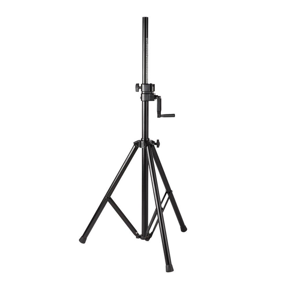BST ST5 Heavy Duty Telescopic Speaker Stand with Winch
