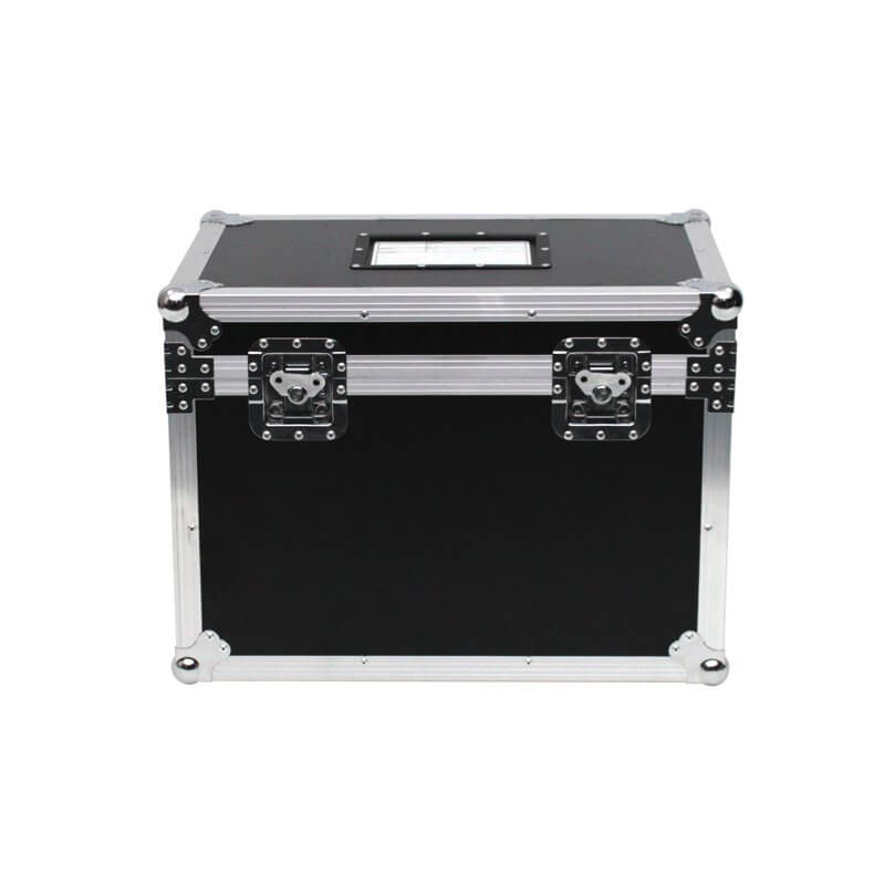 Protex Medium Road Case Flightcase Storage