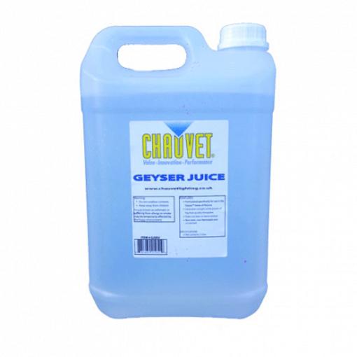 Chauvet Geyser Fluid 5L