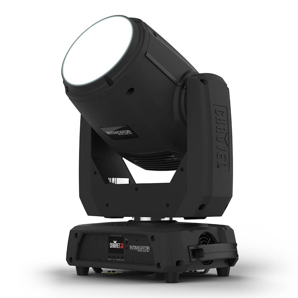 Chauvet DJ Intimidator Beam 355 IRC LED Moving Head 100W