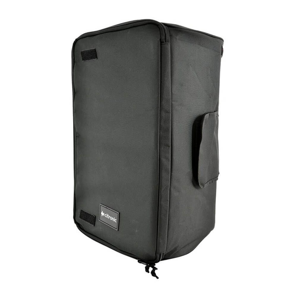 "Citronic 15"" Generic Padded Speaker Transit Bag"