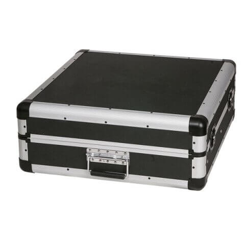 "DAP 19"" Mixer Case 12U Rack Flightcase Value Line"