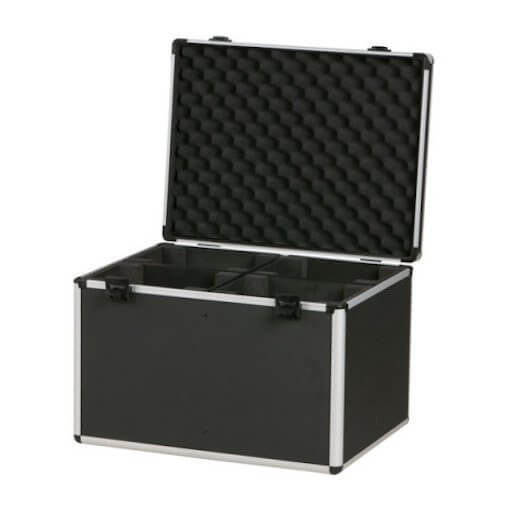 DAP Flightcase for LED Moving Head x 4
