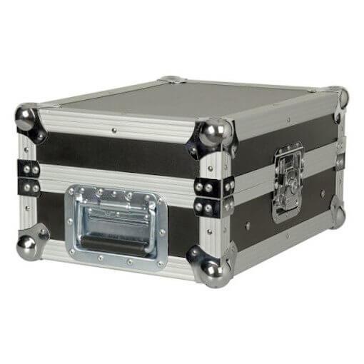 """DAP 10"""" Pioneer DJ Mixer Flightcase"""