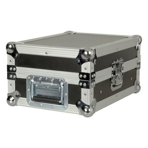 "Dap 12"" Pioneer Allen Heath Xone DJ Mixer Flightcase"