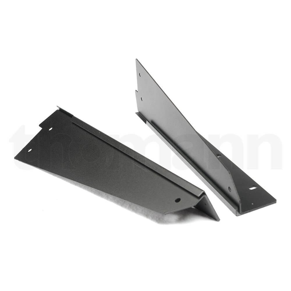 Dynacord Rackmount Kit for Dynacord Powermate 600-3 Powered Mixer