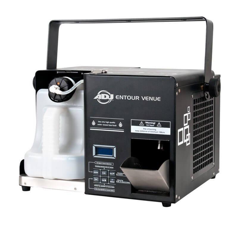 ADJ Entour Venue Haze Machine 1500w