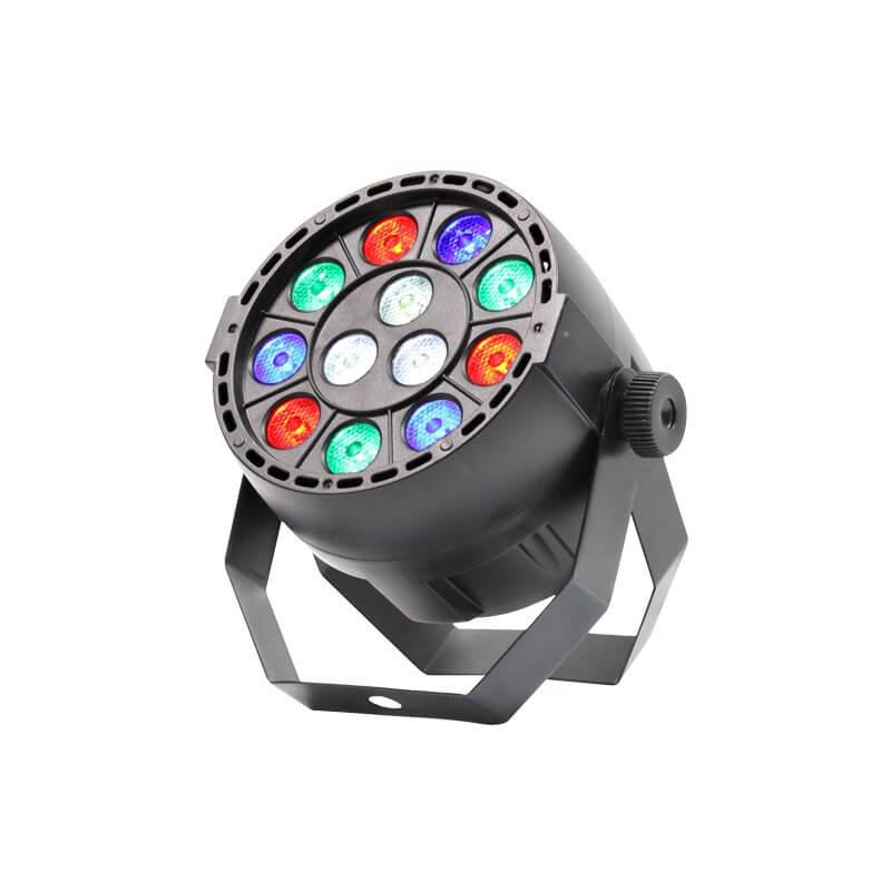 Equinox MicroPar RGBW LED Par 36