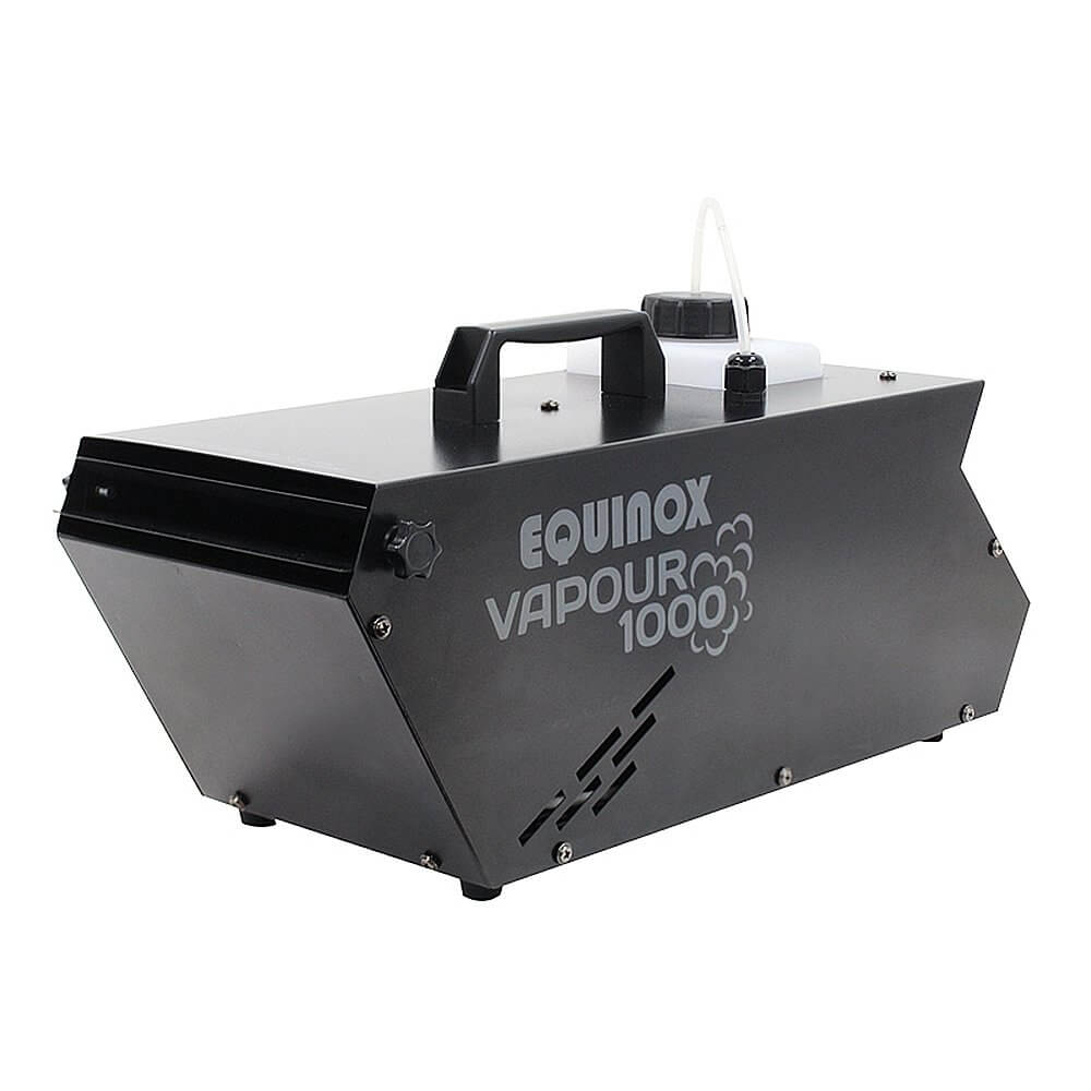 Equinox Vapour 1000 Haze Machine DMX
