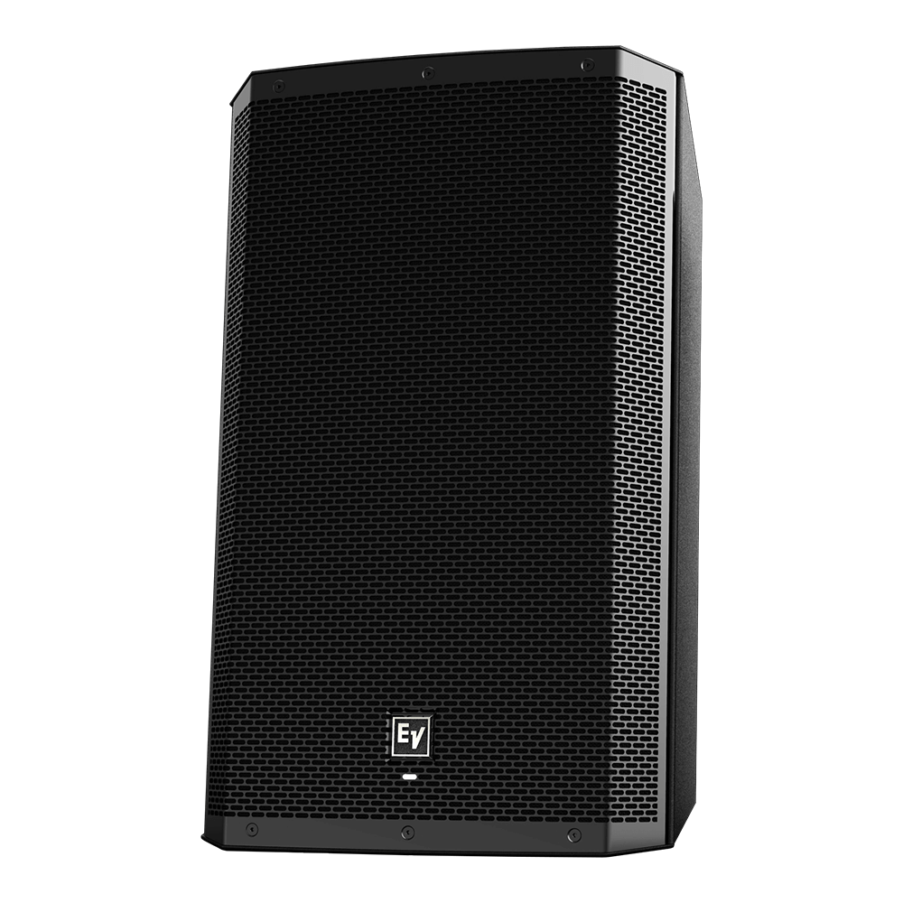 "Electro-Voice (EV) ZLX-15BT 15"" 1000W Powered Loudspeaker with Bluetooth"
