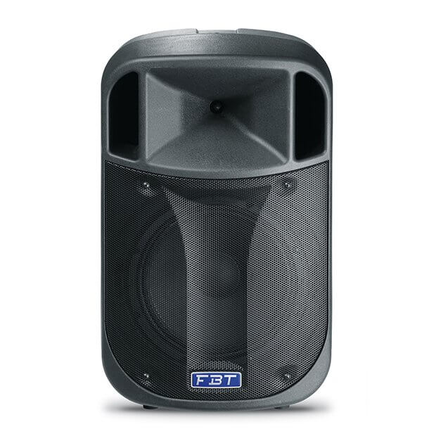 "FBT J8A J Series 8"" Active Speaker (Black)"