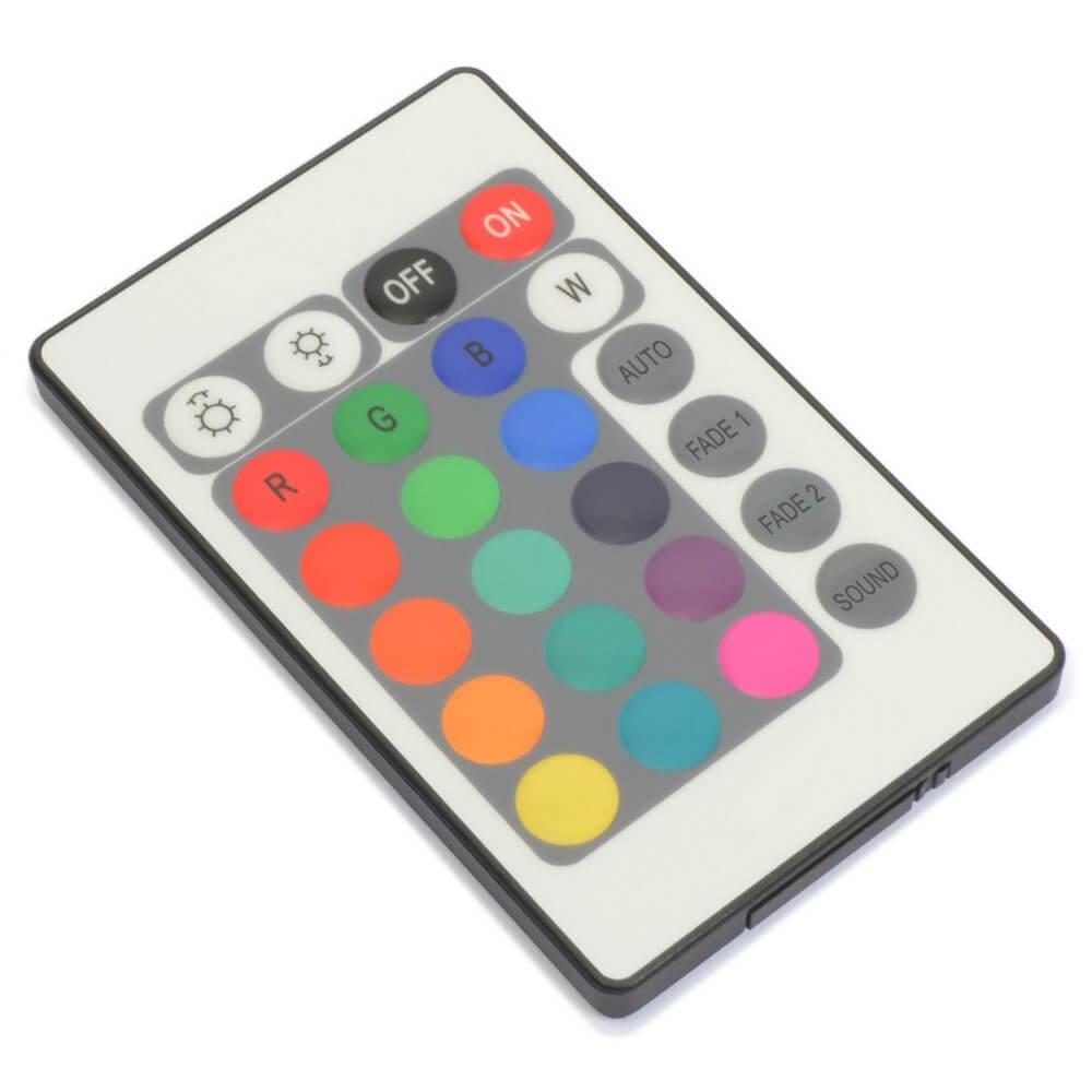 Lanta IR Remote for Batt Par / Bar