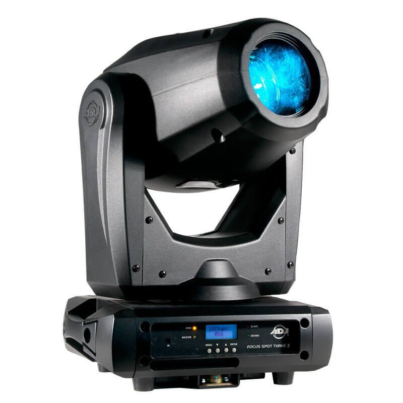 ADJ Focus Spot 3Z LED Moving Head