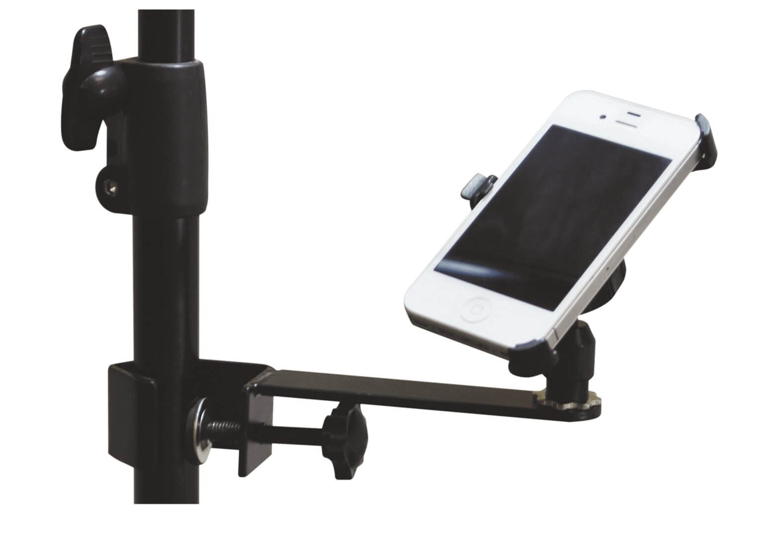 Soundlab Mobile Phone Mic Stand Holder Adaptor