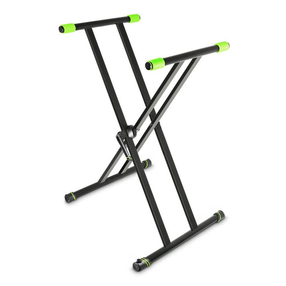 Gravity Professional Keyboard Stand (X-Form)