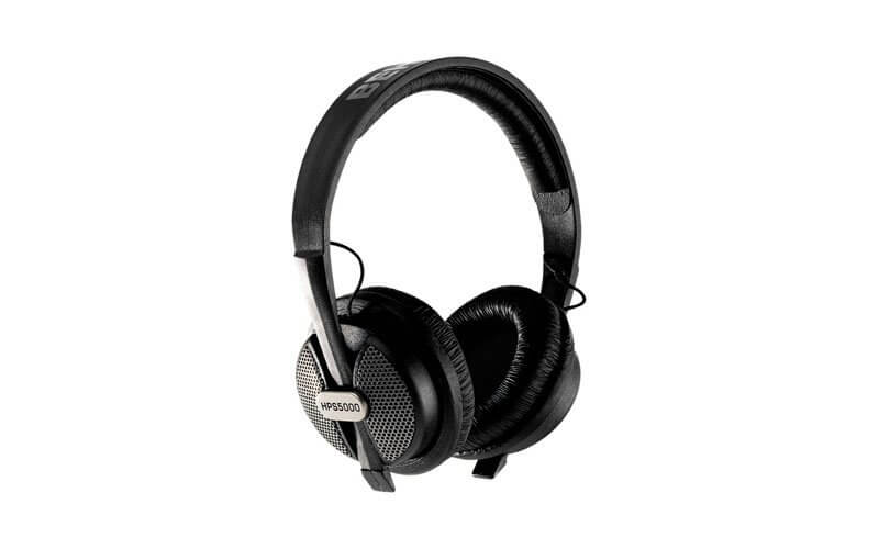 Behringer HPS5000 Studio Closed Type High Performance Headphones