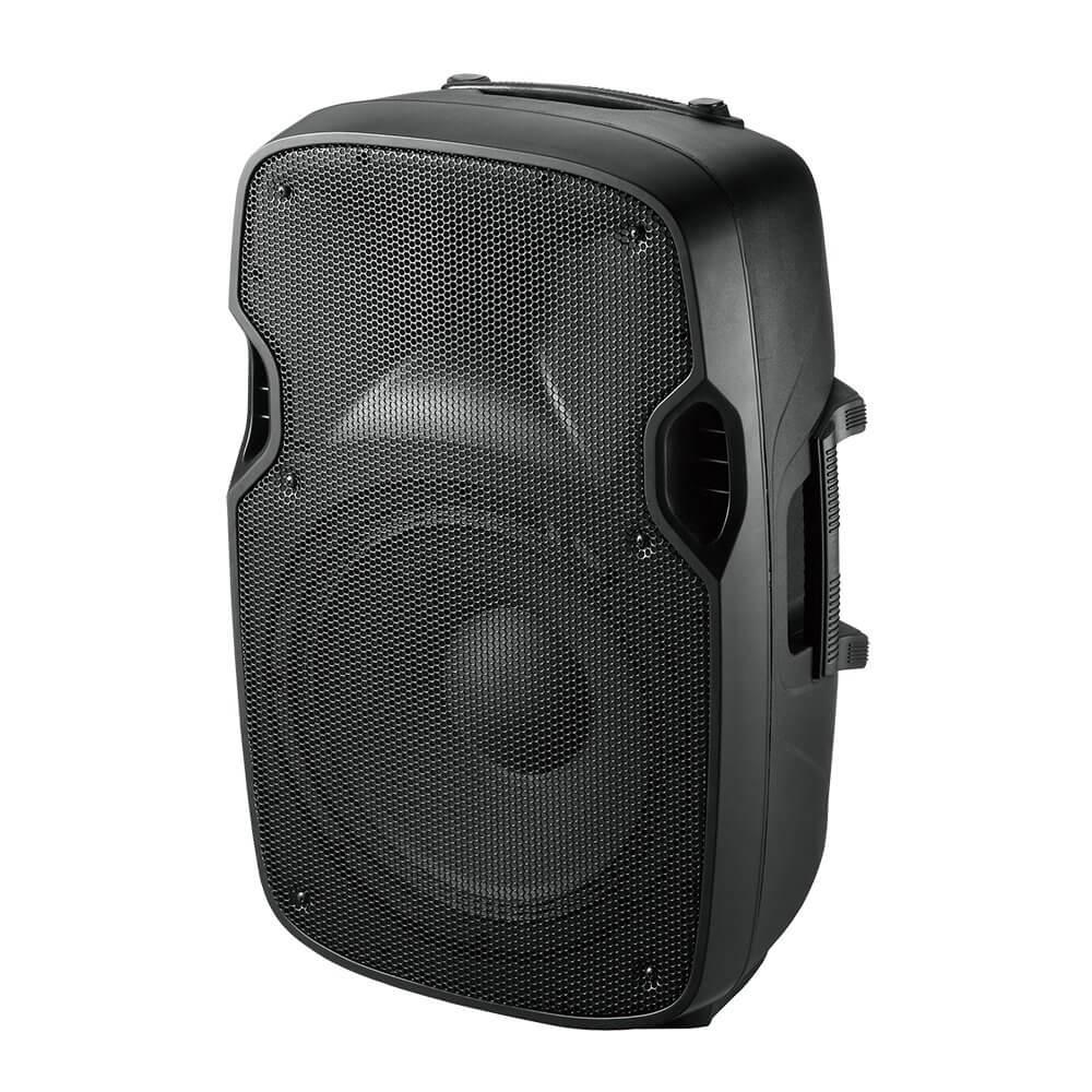 """Ibiza Sound XTK-15A PA Speaker System 15"""" 600w"""