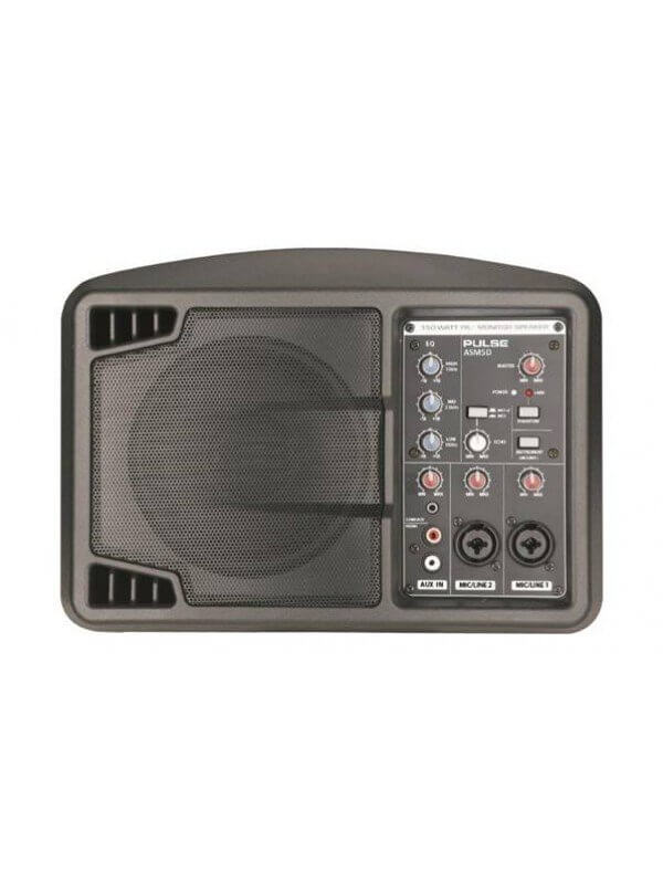 Pulse ASM5D PA Speaker Monitor Foldback 150W