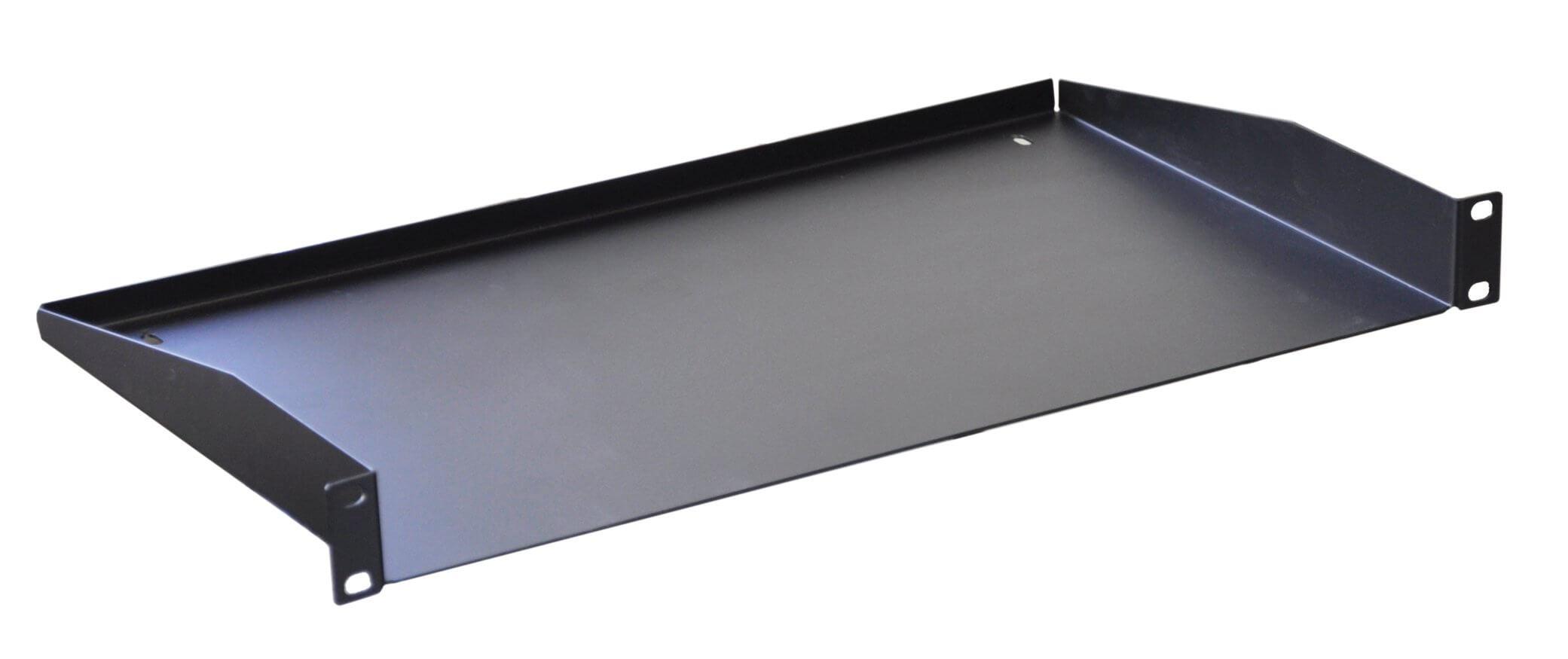 Soundlab Steel Rack Tray 1U