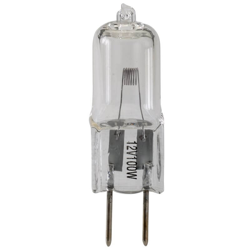 A1-233 24V 250W Lamp Bulb G6.35 Base Light Replacement